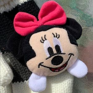 Accessories - Disney Minnie Mouse Mittens